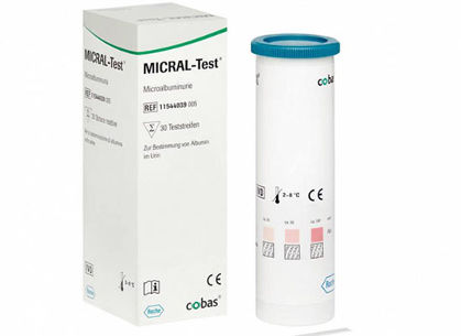micral test